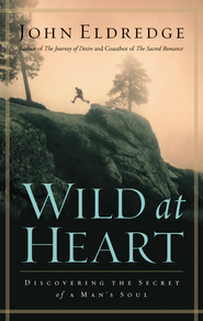 Wild at Heart: Discovering the Secret of a Man's Soul - eBook:  John Eldredge: 9781418509286