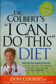 I Can Do This Diet - eBook:  Don Colbert M.D.: 9781599799902