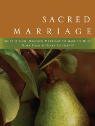 Sacred Marriage: What If God Designed Marriage to Make Us Holy More Than to Make Us Happy? - eBook:  Gary L. Thomas: 9780310296133