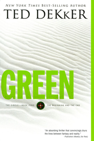 Green: Book Zero: The Beginning and the End - eBook:  Ted Dekker: 9781418578473